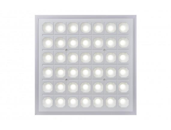 LED พาแนลไลท์ฝังฝ้า รุ่น PNL55-6060-48W-4000K TOPSUN